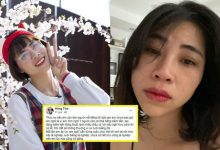 Photo of YouTuber Thơ Nguyễn chính thức lên tiếng sau khi bị chỉ trích ôm búp bê, xin vía học giỏi cho các bạn nhỏ