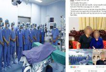 Photo of Hải Dương: Người mẹ nhờ cộng đồng mạng tìm 'trái tim' con trai, Giám đốc Bệnh viện Việt Đức lên tiếng