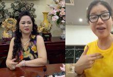 """Photo of Bà Phương Hằng – vợ ông Dũng """"lò vôi"""" chỉ đích danh nghệ sĩ Hoài Linh, thẳng thắn nhắn nhủ Trang Khàn: """"Em có chửi chị thêm 1000 lần nữa thì vẫn là con bán đồ online thôi!"""""""