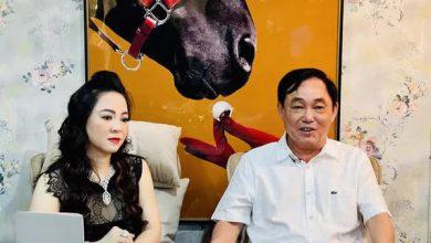 """Photo of Cho rằng vợ không đáng bị xử phạt, ông Dũng """"lò vôi"""" tuyên bố trả lại bằng khen cho tỉnh Bình Thuận: """"Coi như đây là bài học lớn nhất cuộc đời"""""""