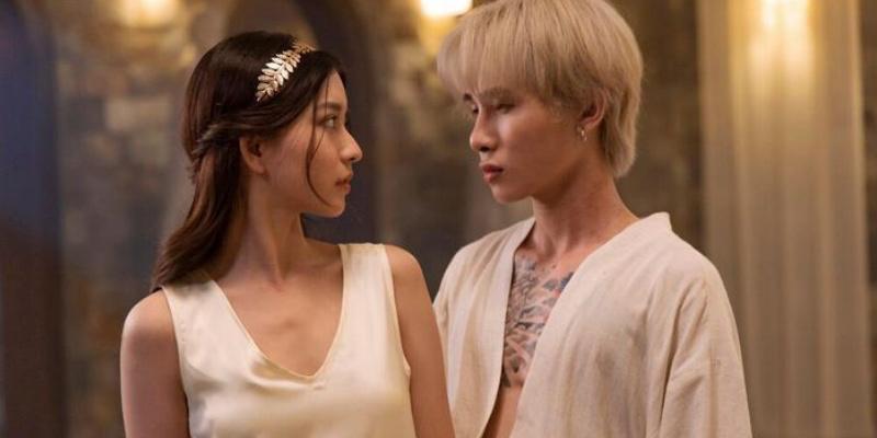 """Photo of Giải mã các tình tiết trong MV """"LAYLALAY"""" của Jack"""