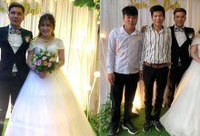 Photo of Rò rỉ hình ảnh đám cưới Lộc Fuho với vợ hot girl