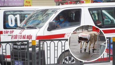 Photo of Danh tính 4 người trong gia đình tử vong vì cháy nhà trên phố Hà Nội: Có 1 phụ nữ mang thai và 1 bé gái 10 tuổi