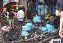 Photo of Nhân chứng vụ cháy khiến 4 người tử vong: Các nạn nhân kêu cứu và cố gắng chạy ra nhưng lửa lớn bít lối thoát