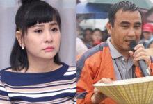 """Photo of """"Anh Quyền Linh hỏi tôi: Anh đói quá, Phượng còn cái gì để ăn không, ăn xong 2 anh em ngồi khóc"""""""