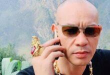 Photo of Giang hồ mạng Dũng 'trọc' Hà Đông vừa lĩnh án 42 tháng tù giam