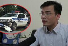 Photo of Luật sư nói gì về tình huống va chạm giữa xe tuần tra CSGT với nữ sinh đi xe máy điện ở Hải Dương?
