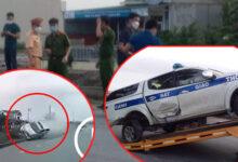 Photo of Vụ nữ sinh tử vong sau va chạm với xe tuần tra CSGT Hải Dương: Xác định danh tính người lái ô tô