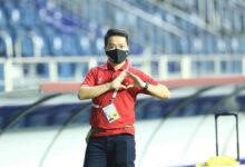 Photo of Phóng viên mắc Covid-19 khi đưa tin đội tuyển Việt Nam ở UAE vẫn phải thở oxy
