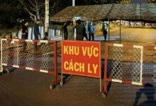 Photo of NÓNG: Bình Dương giãn cách xã hội theo Chỉ thị 16 toàn thị xã Tân Uyên và TP Thuận An từ 0 giờ ngày 21/6