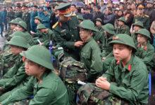Photo of Trốn nghĩa vụ quân sự 2021 bị xử phạt như thế nào?