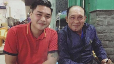 """Photo of NS Duy Phương tố con trai bỏ mặc để mình phải """"chạy ăn từng bữa"""": Đừng sinh con để mong nhờ cậy tuổi già"""