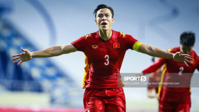 Photo of Báo Trung Quốc: Tuyển Việt Nam giành được tấm vé lịch sử, sức mạnh vượt cả đội tuyển chúng ta