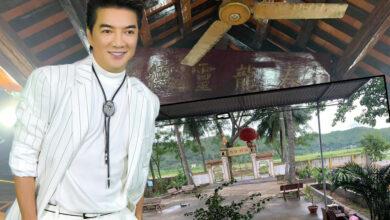 Photo of Đàm Vĩnh Hưng chính thức lên tiếng khi bị chỉ trích gay gắt vì dùng tiền cứu trợ miền Trung để đi sửa chùa ở Nghệ An