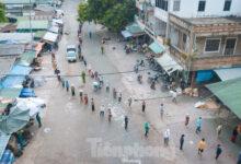 Photo of Phú Yên: Vượt 100 ca COVID-19; Một bệnh nhân mới là người bán bắp dạo khắp nơi, không nhớ tiếp xúc ai