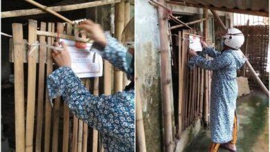 Photo of Nữ sinh hí hửng khoe giấy khen, bà ngoại lại đem treo ở… chuồng gà vì lí do đặc biệt này!