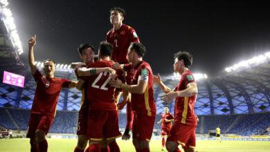 Photo of Việt Nam chính thức giành vé vào vòng loại thứ 3 World Cup 2022, chúng ta là 1 trong 12 đội bóng mạnh nhất Châu Á!