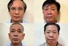 Photo of Cựu Chủ tịch tỉnh Bình Dương và 5 người bị bắt