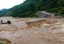 Photo of Sơ tán gần 1.400 người tại Thanh Hóa do mưa lũ