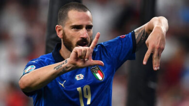 Photo of Khiến tuyển Anh khóc hận trên loạt luân lưu, Ý vô địch Euro 2020 theo kịch bản đầy cảm xúc