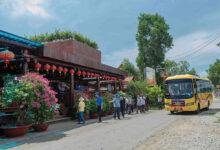 """Photo of An Giang phát triển hạ tầng du lịch để thu hút, """"giữ chân"""" du khách"""