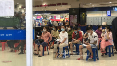 Photo of TP.HCM trước giờ G phong tỏa: Cư dân còn ồ ạt kéo nhau đi mua đồ?