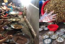 Photo of Xúc động cảnh người Nghệ An thức xuyên đêm làm thức ăn gửi tặng Sài Gòn