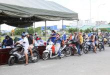Photo of Nhiều người đến Cần Thơ khai báo y tế không trung thực