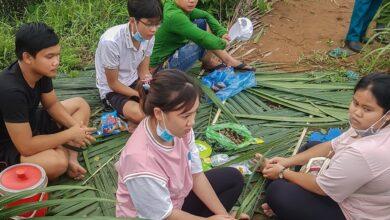 Photo of 6 thanh niên tụ tập ăn nhậu ngoài đồng bị phạt 90 triệu
