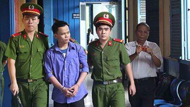 Photo of Tài xế xe ôm giúp nhầm tử tù vượt ngục