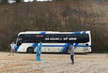 Photo of NÓNG: Tìm thấy F0 trốn khỏi bệnh viện trên xe khách, 29 người chung xe vô tình thành F1