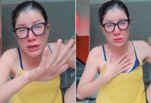 Photo of Trang Trần òa khóc khi bị chê bai chuyện làm từ thiện, hứa in rõ sao kê ngân hàng