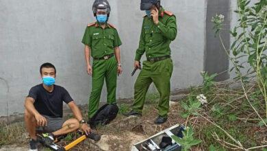 Photo of Bị bắt quả tang trộm máy điều hòa, thanh niên giả danh chủ nhà… mời công an vào uống nước