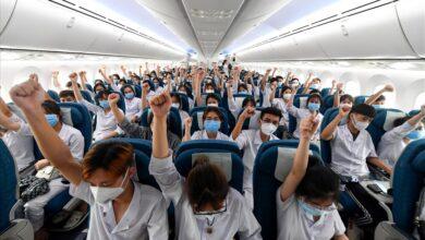 Photo of 300 sinh viên Hải Dương vào chi viện cho TP.HCM, hành động tưởng chừng đẹp đẽ lại bị dội 'gáo nước lạnh'