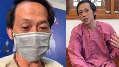 Photo of Rầm rộ clip Hoài Linh đeo khẩu trang kêu gọi quyên góp chống dịch: '100, 50 nghìn gì cũng được'