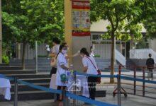 Photo of 3 điểm trường dừng thi tốt nghiệp THPT ngay sáng 7/7
