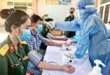 Photo of Bình Dương: Dân 'khát' vắc xin nhưng hơn 311.000 liều thì tiêm nhỏ giọt