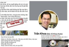 """Photo of Đã tìm ra """"bác sĩ Khoa rút ống thở"""" phiên bản gốc ở… tít Singapore, sở hữu profile cực """"khủng"""""""