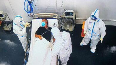 Photo of Đưa robot vào điều trị bệnh nhân Covid-19 nặng tại TP Hồ Chí Minh