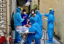 Photo of Khởi tố vụ án đưa cháu bé từ TP.HCM về Hải Phòng dương tính SARS-CoV-2, gây thiệt hại gần 400 triệu đồng