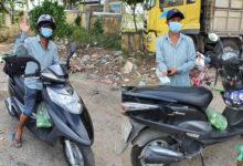 Photo of Nam thanh niên đi bộ từ Bình Thuận về Thanh Hóa, may mắn nhận món quà ý nghĩa dọc đường