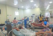 Photo of 1 bác sĩ chăm 1.000 bệnh nhân, Bình Dương cần chi viện gấp những gì để kiểm soát dịch bệnh?