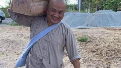 Photo of Chủ tịch nước gửi thư đến vợ anh Vũ Quốc Cường, tình nguyện viên qua đời vì nhiễm SARS-CoV-2