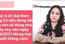Photo of Thư ký của bà Phương Hằng tiết lộ thông tin ngỡ ngàng: Đại Nam không có tiền điện nên đóng cửa nhà máy oxy?
