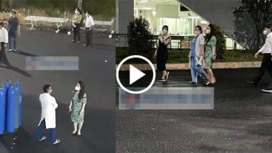 """Photo of Vợ chồng CEO Đại Nam đích thân mang trạm oxy đến """"vùng đỏ"""", một hành động nhỏ với F0 đã tiết lộ tính cách bà Phương Hằng"""