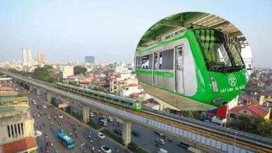 """Photo of Đường sắt Cát Linh – Hà Đông """"ngốn"""" thêm hơn 7,8 triệu USD: Bộ Tài chính nói gì?"""