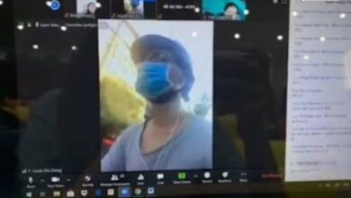 Photo of Đang học online thì mẹ bắt đi chợ, nam sinh có pha xử lý lầy đến mức cả lớp không tin nổi: Gì vậy trời?