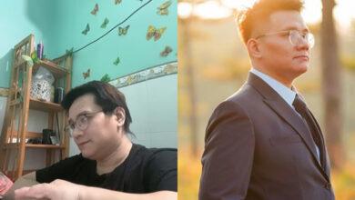 """Photo of Cậu IT Nhâm Hoàng Khang tiết lộ vẫn chưa """"thẳng tay"""" công khai chuyện tình cảm riêng tư của """"ai đó"""", thách thức nữ đại gia xuất hiện ba mặt một lời"""