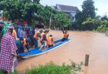 Photo of Sơ tán 4.280 ca F0 trong vùng ảnh hưởng của bão Côn Sơn đến nơi an toàn