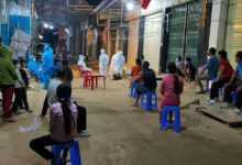 Photo of Sau ngày đầu đến trường có 3 học sinh là F0, 92 giáo viên và học sinh thành F1, toàn huyện nghỉ học